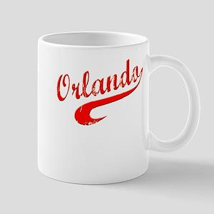 Orlando Florida Mug