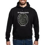 No Pistons Inside ( Rotary ) - Hoodie (dark)