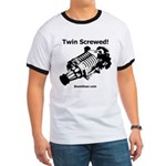 Twin Screwed! - Supercharger - Ringer T