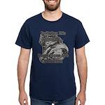 Don't Mean It's Broken! - Diesel - Dark T-Shirt