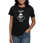 Cone Killer! - Auto-X - Women's Dark T-Shirt