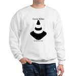Cone Killer! - Time Attack - Sweatshirt