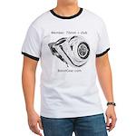 Boost Gear - 70mm + Club - Ringer T