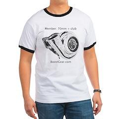 Boost Gear - 70mm + Club - T