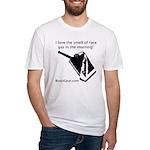 Race Gas - BoostGear - Fitted T-Shirt