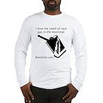 Race Gas - BoostGear - Long Sleeve T-Shirt