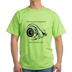 Detonation Happens - BoostGear - T-Shirt