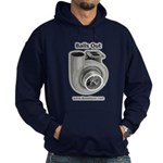 Balls Out Turbo - Hoodie by BoostGear.com