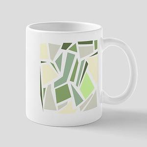 Tesseract experiment Mug