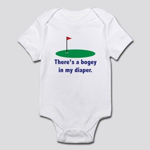 Golf Baby Clothes Accessories Cafepress