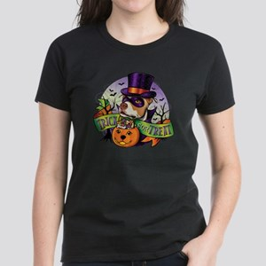Trick for Treat Women's Dark T-Shirt