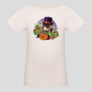 Trick for Treat Organic Baby T-Shirt