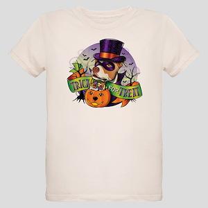 Trick for Treat Organic Kids T-Shirt