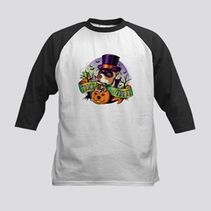Trick for Treat Kids Baseball Jersey