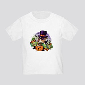 Trick for Treat Toddler T-Shirt