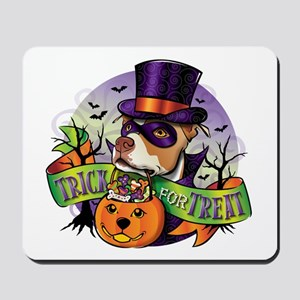 Trick for Treat Mousepad