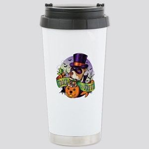 Trick for Treat Stainless Steel Travel Mug