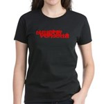 Butterfly Vendetta Women's Dark T-Shirt