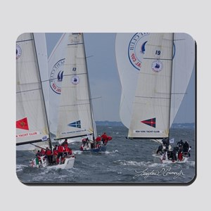 NYYC Cup Mousepad
