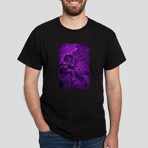 Odin & Fenris - Violet Dark T-Shirt
