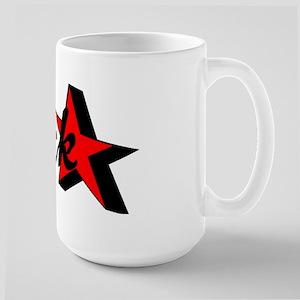 Rock Star Large Mug
