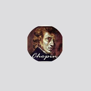 Chopin Mini Button