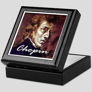 Chopin Keepsake Box