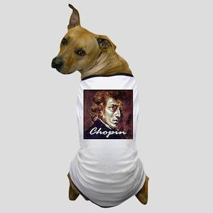 Chopin Dog T-Shirt