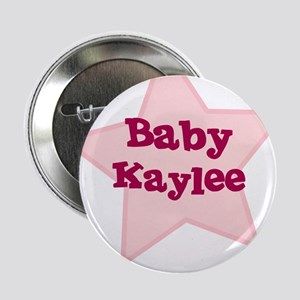 Baby Kaylee Button