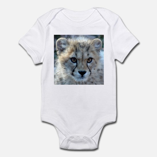Cheetah Cub Infant Creeper