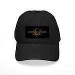 Jaguar Genius Black Cap