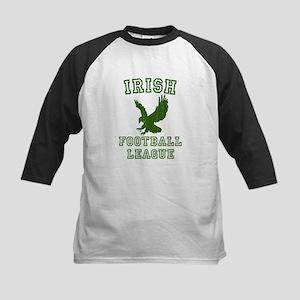 Irish Football League Kids Baseball Jersey