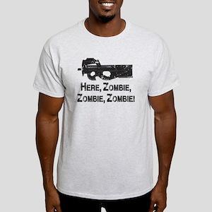 Here, zombie, zombie, zombie! T-Shirt