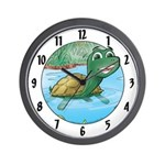 Tyler's Wall Clock
