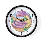 Simon's Wall Clock