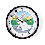 Rodney's Wall Clock