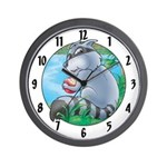 Rascal's Wall Clock