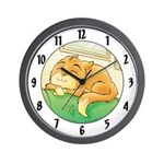 Kim's Wall Clock