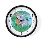 Kerwin's Wall Clock