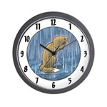 Karmen's Wall Clock