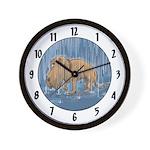 Herbert's Wall Clock