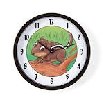 Charlie's Wall Clock
