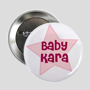 """Baby Kara 2.25"""" Button (10 pack)"""