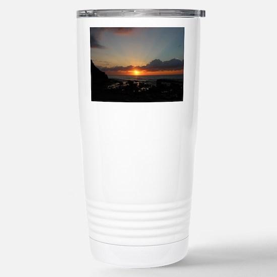 Terrigal Sunrise Travel Mug