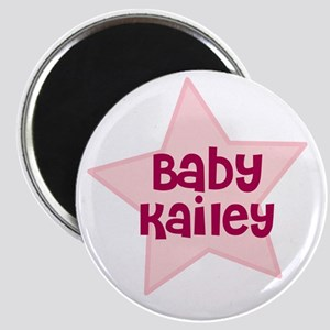 Baby Kailey Magnet
