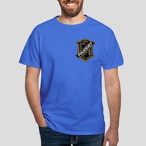 Policevets Shield Dark T-Shirt