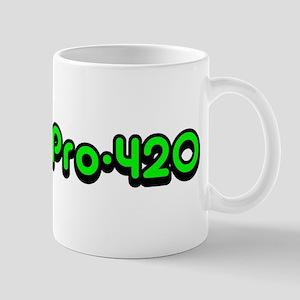 Pro-420 Mug