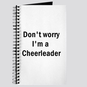 Don't worry, I'm a cheerleader - Journal