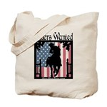 Riders Wanted Tote Bag