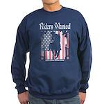 Riders Wanted Sweatshirt (dark)